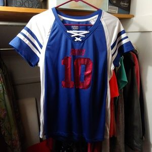 Manning women's jersey